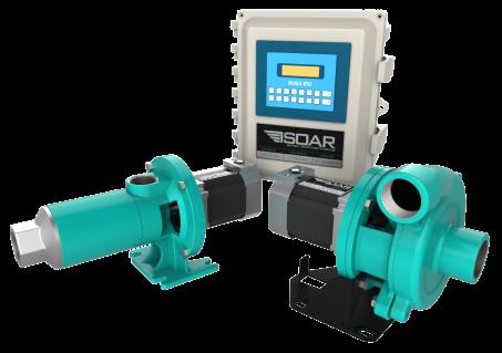 Micro Hydro Soar Hydropower