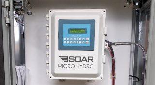 System: Micro Hydro